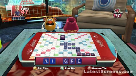 scrabble for xbox 360 all hasbro family screenshots for playstation 2
