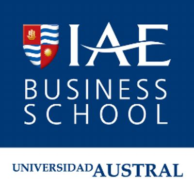 Mba School Of Business Pachanec by Iae Business School Iae Austral