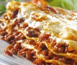 recette n 176 15 lasagnes 224 la bolognaise katib 238 n fr