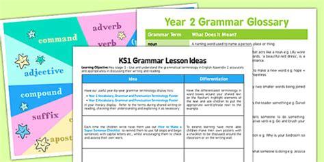 grammar and punctuation year 1407140736 year 2 grammar pack year 2 grammar pack grammar pack