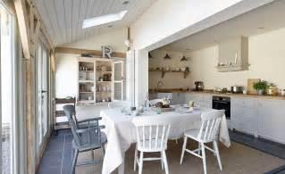 Galley Kitchen Extension Ideas 18 kitchen extension design ideas period living
