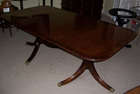 dining table antique dining table mahogany