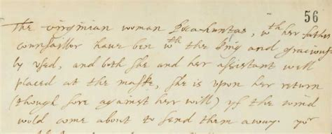 send a letter pocahontas in 1616 17 the national archives 1617