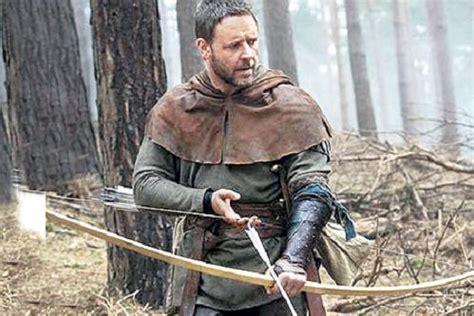 robin hood historia y leyenda enigmas hist ricos russell crowe es el robin hood de ridley scott