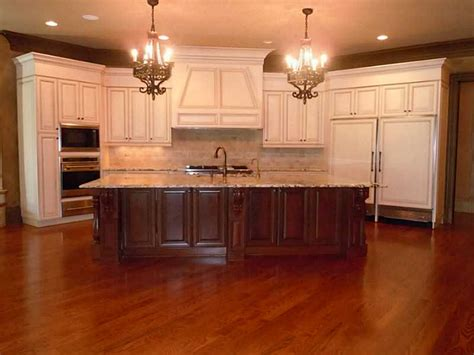 Zolciak Kitchen by The Altanta Mansion Formerly Rented By Real