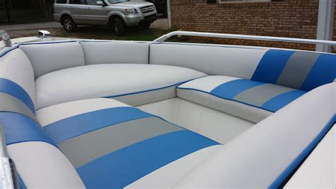 Yacht Upholstery by Boat Upholstery New Upholstery Idea Boat Reupholstery