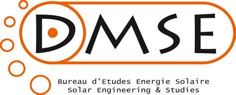 bureau d 騁ude photovoltaique bureau d 233 tudes photovolta 239 ques dmse
