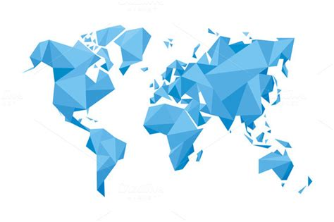 Basf Background Check Check Out Abstract Vector World Map By Serkorkin On