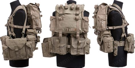 1982 pattern web equipment army web gear harness system army get free image about
