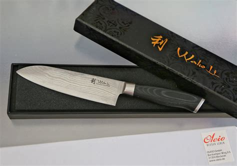 japanese kitchen knives review wakoli 1dm san mik santoku damascus knife japanese