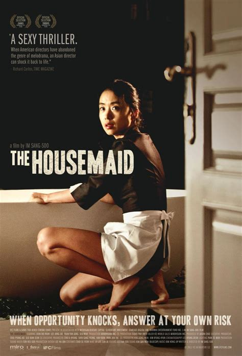 film korea hot berbahasa indonesia 映画 ハウスメイド the housemaid ホラーshox 呪