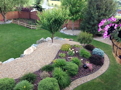 Landscaping & Xeriscaping Vernon BC   Image Earthworks