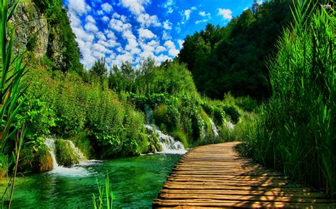 beautiful site croatia beautiful places wallpaper