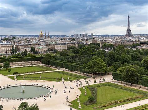 giardini della tuileries tuileries garden now visiting