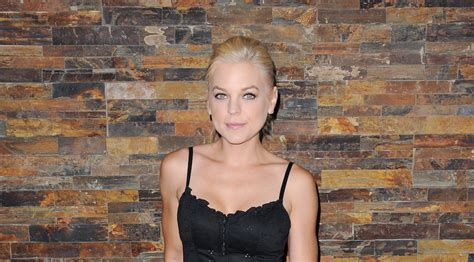 Kirstens Opens Up by General Hospital S Kirsten Storms Opens Up About
