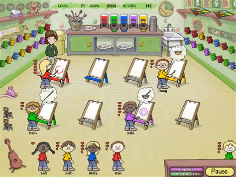 kindergarten games download full version buy carrie the caregiver 2 preschool game download at