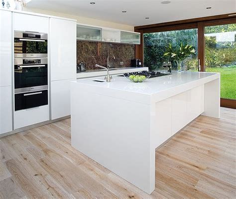 these 20 stylish kitchen island designs will have you 20 of the most stunning kitchen island designs