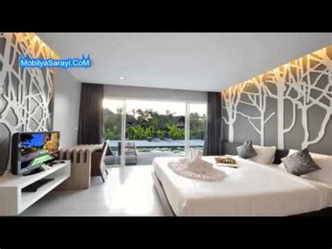 modern yatak odası dekorasyon fikirleri 2015