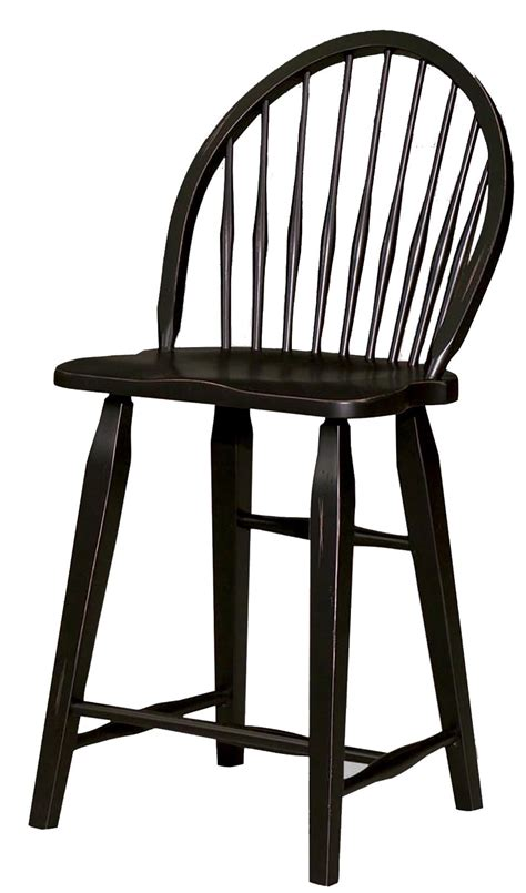 Broyhill Attic Heirlooms Bar Stools by Broyhill Furniture Attic Heirlooms Counter Stool