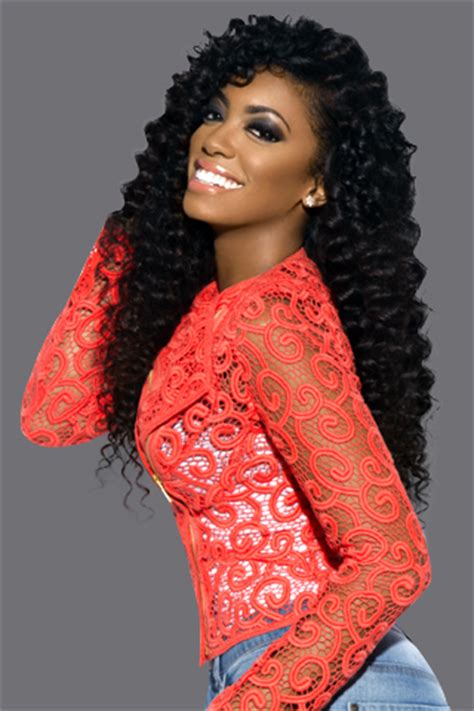 Hairstyles With Tracks Sewed In by How To Do A Weave With Curly Hair Curly Hair