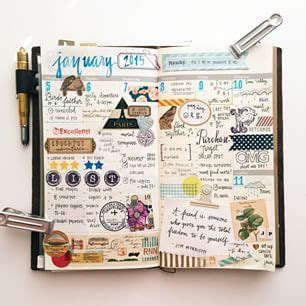 The Notebook Diary Regret jennie pae user profile instagrin planner
