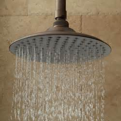 Shower Mounted by Ceiling Mounted Shower Ideas The Homy Design
