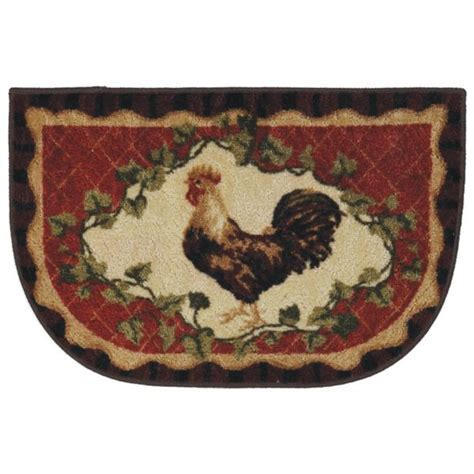 Kitchen rugs with roosters     Kitchen ideas