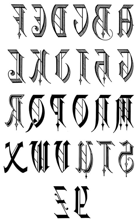 best 25 old english font 1000 ideas about cool lettering on lettering best 25 cool