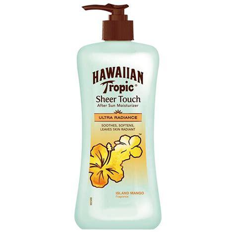 banana boat sunscreen for dark skin hawaiian tropic sunscreen protective dark
