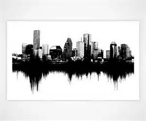 Kitchen Gadget Gifts sounds of the city art prints by bespoken art holycool net