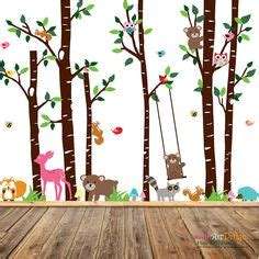 enchanted forest wall stickers 1000 images about enchanted forest themed classroom on mushrooms forests and tree