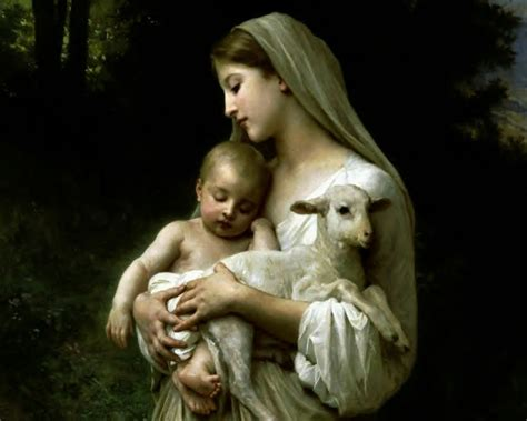 biography about mary the mother of jesus may 2013 oblation liturgy and life