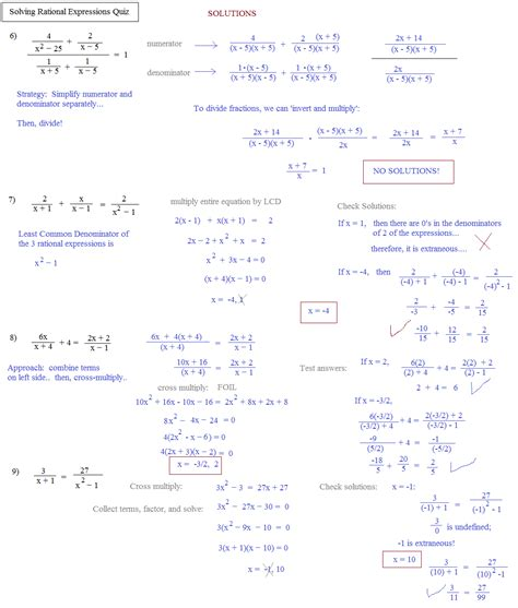 Solving Rational Equations Worksheet Algebra 2 Answers by Simplifying Rational Expressions Worksheet Answers Worksheets