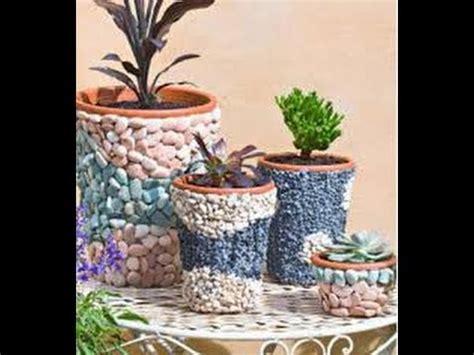 piedra decoracion reciclaje de piedras decoraci 211 n con piedras