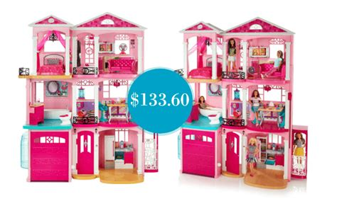 amazon barbie dream house barbie dream house black friday deals 2015 cyber monday sales