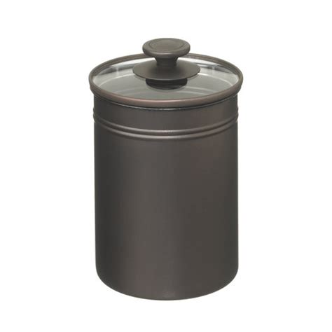 kitchen canisters walmart canopy canister small kitchen dining walmart com