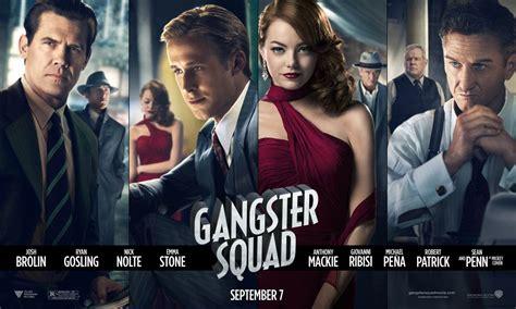 film escouade gangster escouade gangster escouade gangster photos