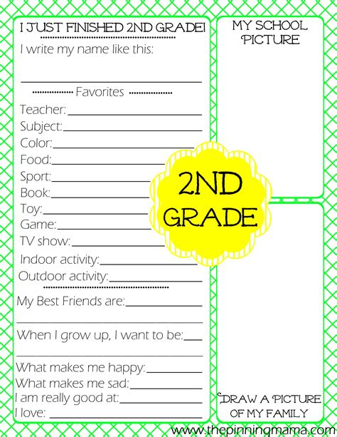 new year activities for second grade search results for new year activity sheets for 2nd grade