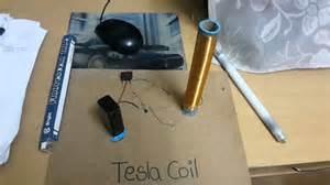 how to make 9v tesla coil by milind sahu