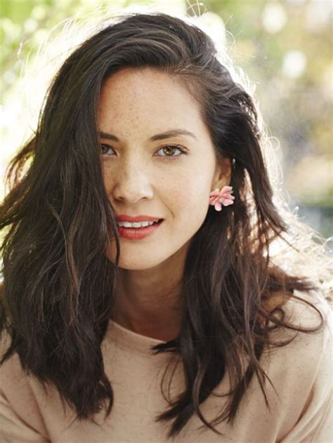 Redbook Giveaways - olivia munn in redbook magazine may 2014 issue hawtcelebs hawtcelebs