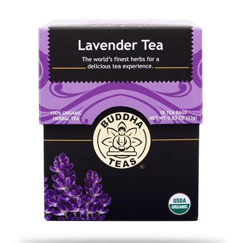 buy lavender tea bags enjoy health benefits of organic
