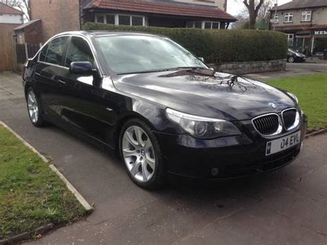 old car owners manuals 2004 bmw 760 electronic valve timing excellent bmw 545i se 6 speed manual m5 540 e39 sold 2004 car and classic