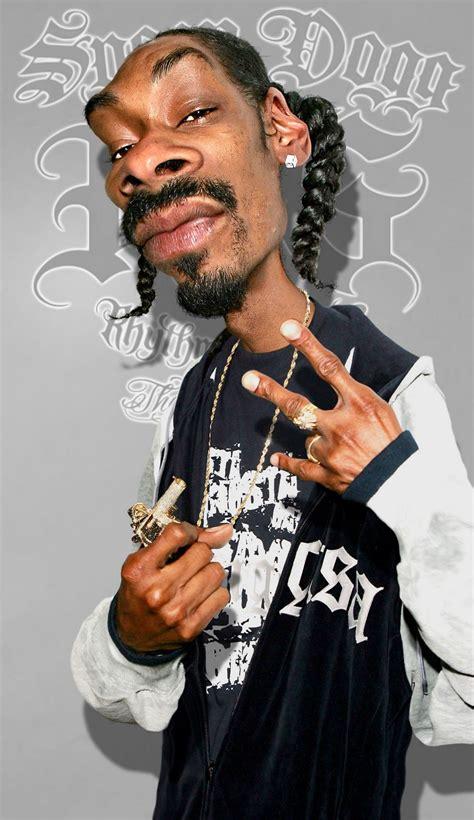 Snoop Dogg rodney pike humorous illustrator snoop dogg
