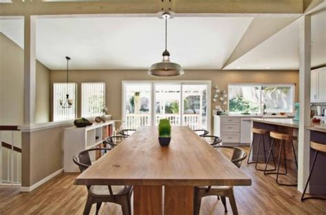 table in the kitchen 3 tips to help you find the right kitchen table