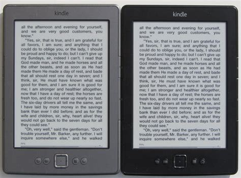 free kindle ebook beginner s the ebook reader with the darkest boldest fonts is the