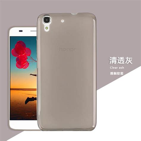 Handphone Huawei Y6 huawei y6 honor play 4a 4c tpu end 9 30 2017 7 16 pm