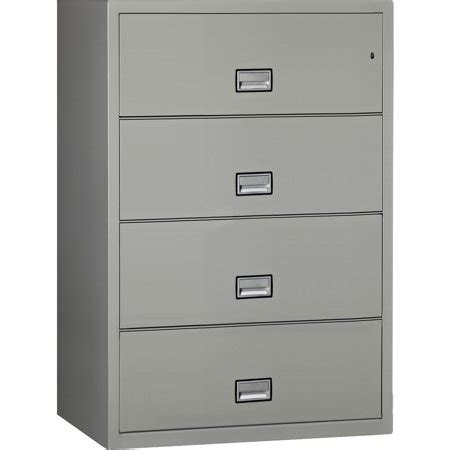fireproof file cabinet walmart lateral 38 inch 4 drawer fireproof file cabinet