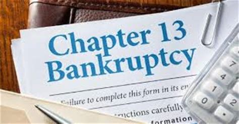 home loan after chapter 13 bankruptcy