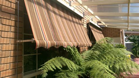 canvas awnings melbourne canvas awnings melbourne