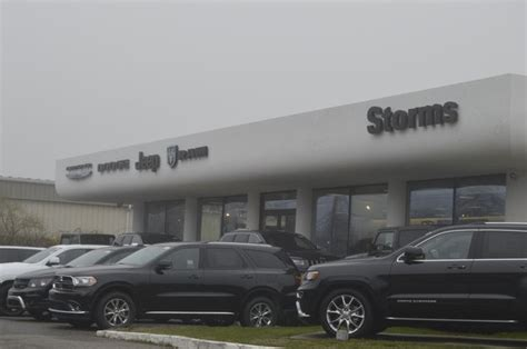 chrysler sells jeep storms motors of southton sells chrysler jeep dodge